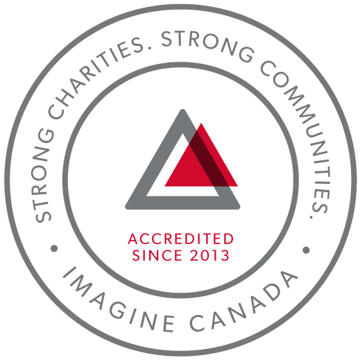 Lake Simcoe Conservation Foundation is accredited by Imagine Canada.